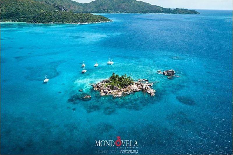 Seychelles | Crociera a vela in catamarano | 25 aprile - Voli INCLUSI