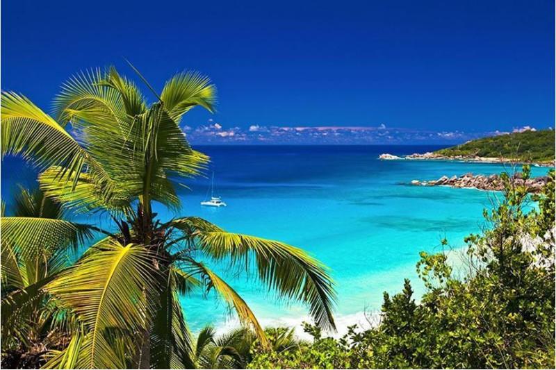 Seychelles Praslin Cruise | crociera a vela in catamarano | partenze settimanali