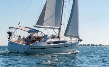 Bavaria 34 Cruiser, Be Happy