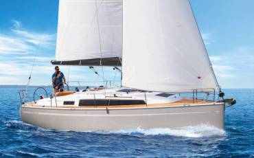 Bavaria 34 Cruiser, Be Spirit
