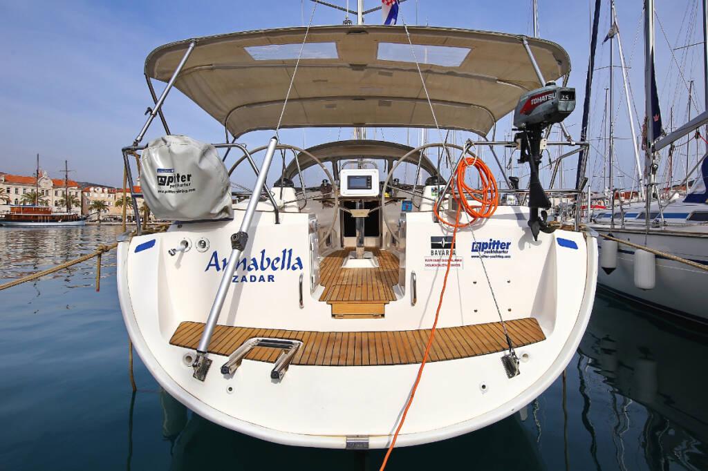 Bavaria 43 Cruiser,