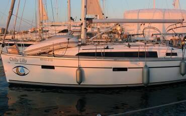 Bavaria Cruiser 37 6, Chilly Lilly