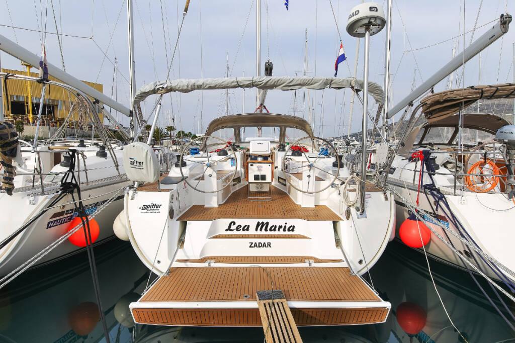 Bavaria Cruiser 50, Lea Maria