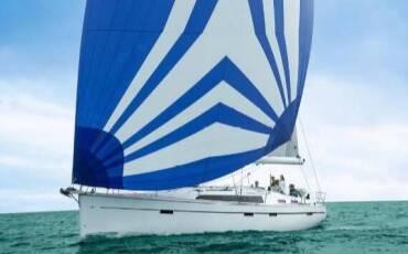 Bavaria Cruiser 51, Apollon