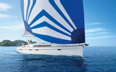 Bavaria Cruiser 51, 51B