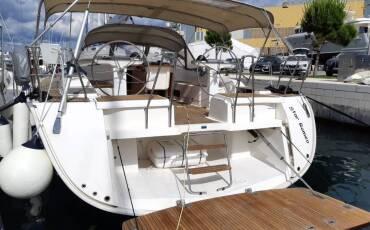 Bavaria Cruiser 56 STAR ROMEO