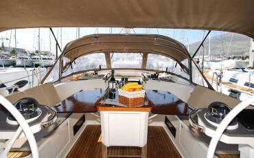 Bavaria Cruiser 56 Mandy