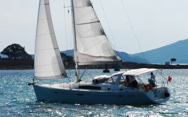 Beneteau Oceanis 50, RHEA