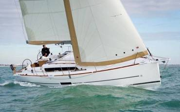 Dufour 360 Grand Large Ana