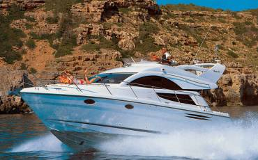 Fairline Phantom 40 Fair Play