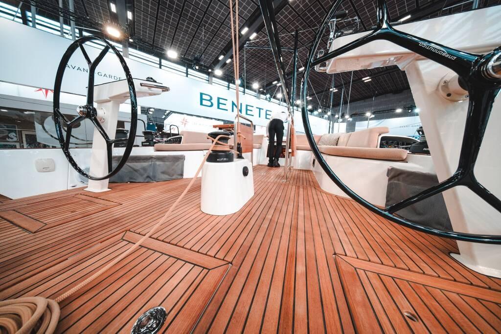 First Yacht 53, ZENITH