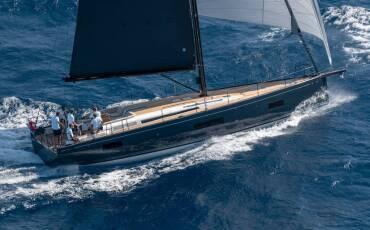 First Yacht 53 ZENITH