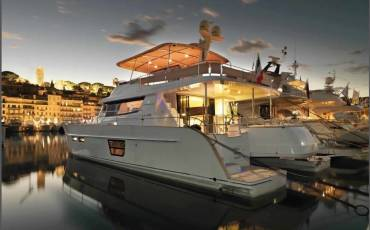 Fountaine Pajot Queensland 55, Actium IV