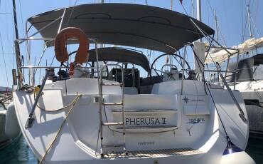 Jeanneau 53 Pherusa II