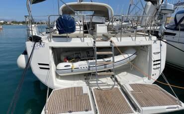Jeanneau 64 Uranos II
