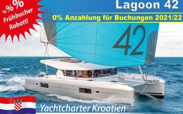 Lagoon 42 NN