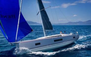 Oceanis 46.1 Nefele