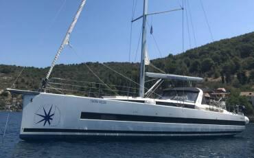 Oceanis Yacht 62 Thora Helen NEW