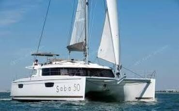 Saba 50, NINA III