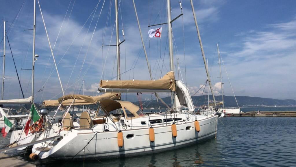 Sun Odyssey 45, MondoX