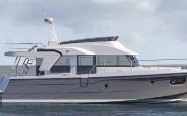 Swift Trawler 47, NN
