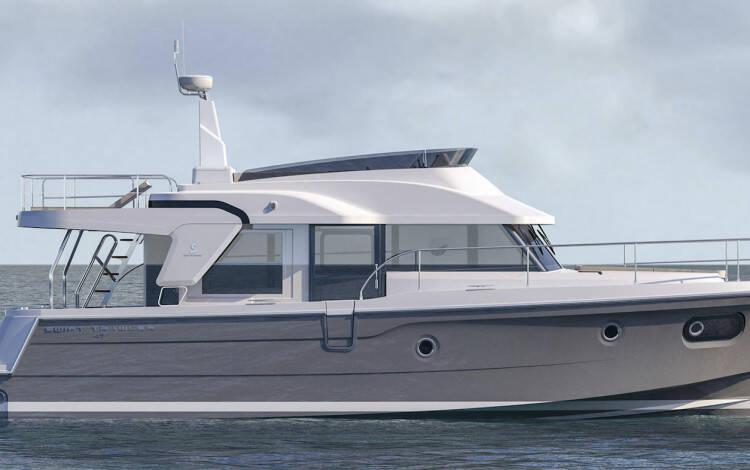 Swift Trawler 47,